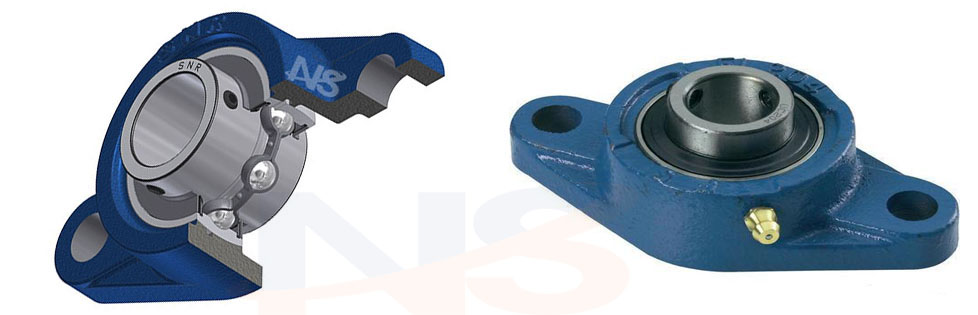 bearing UCFL 1 1 - Gối UCFL-318