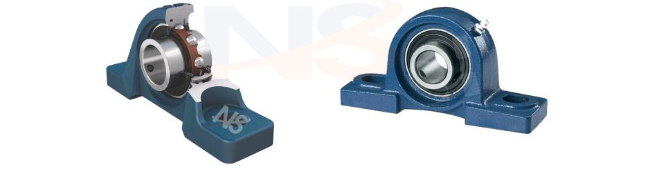 bearing UCP 1 - Gối UCP 203